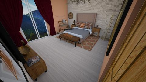 9645 - Bedroom  - by victoriakandy