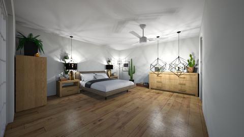 my dream bedroom - Bedroom - by emartin1