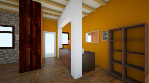 8 - Vintage - Living room  - by trtmrt
