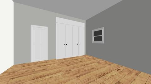 The Piehl Twins - Kids room  - by dwestendorf26
