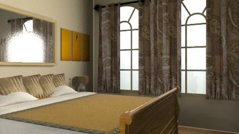 faar70 - Classic - Bedroom  - by faar70