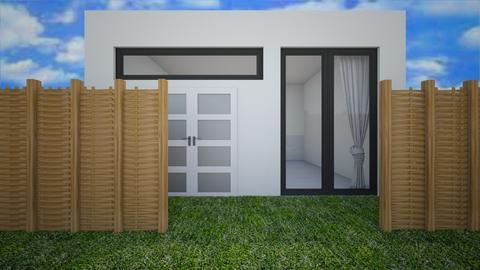 Cozy Home - Modern - by kaede11