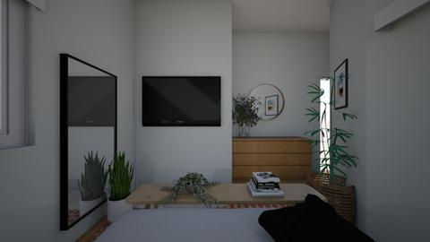 Adi Bedroom 54 - Bedroom  - by erlichroni