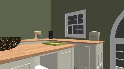 Keuken - Country - Kitchen  - by Surfgirl