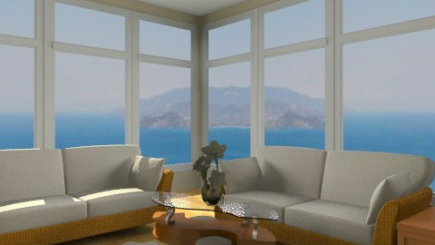 conservatory - Classic - Garden  - by teen bedroom