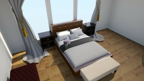 bedroom - Bedroom - by Dana  Liss