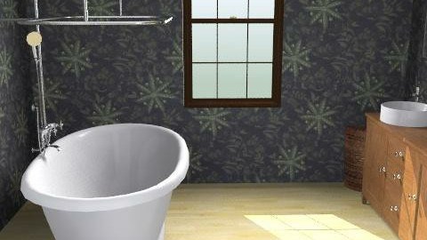 Firs Bath - Country - Bathroom - by CamillaShea