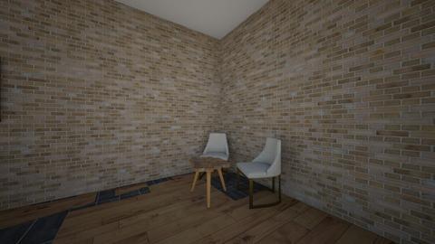 try - Modern - Office  - by martijn de ruiter