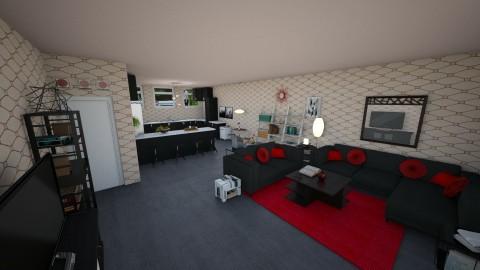Souterrain Studio - by cdenton041793