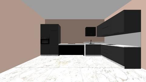 Lovely kitchen - Modern - Kitchen - by loona18