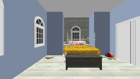 isabella_taylor - Kids room  - by 980046610