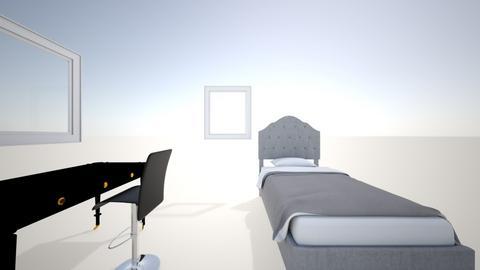 my bedroom - Bedroom - by dd30774