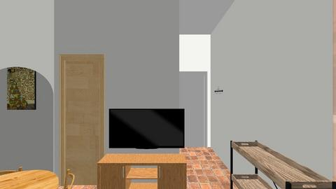 New Home - by Alex Johnston_418