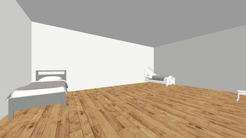 idk - Kids room  - by mackcox