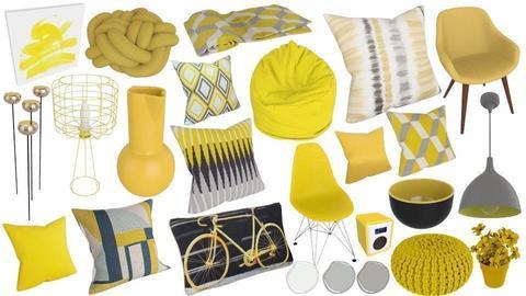 Mustard Yellow - by KittyKat28