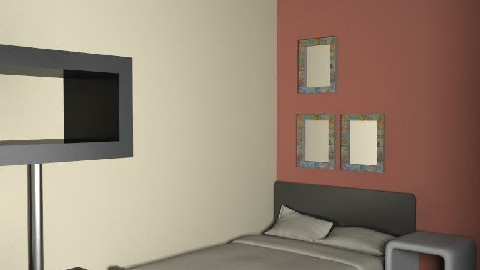 For SB 2b1 - Bedroom - by Mysterious