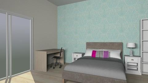 bottom - Bedroom  - by lauradelaney4