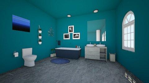 45623564642 - Classic - Bathroom - by libcabene
