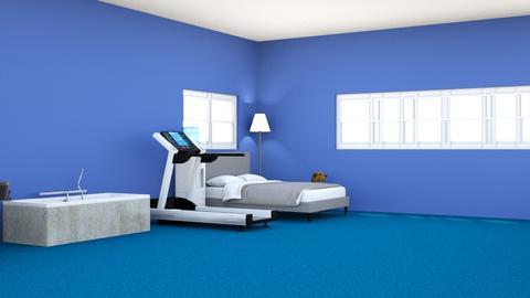 Dream Room - Bedroom  - by andrewcummer