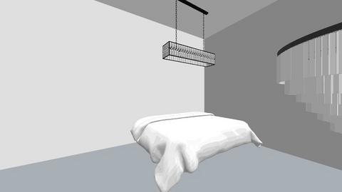 HUGO - Bedroom  - by hugorosasramirez