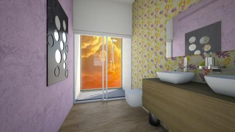 Polibanho Teresa - Bathroom - by designsu76