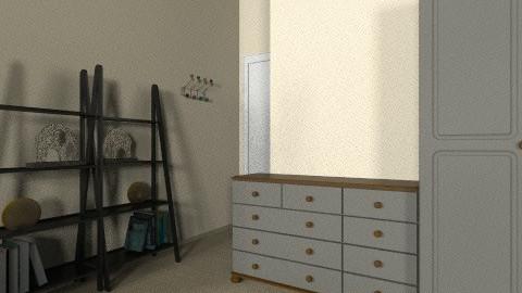 Gangnam apartment 3 - Modern - by perfectpanda37