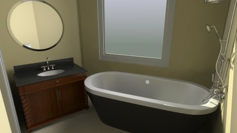 Victorian bath - Vintage - Bathroom - by jnugent