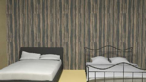 My Room - by Esnach