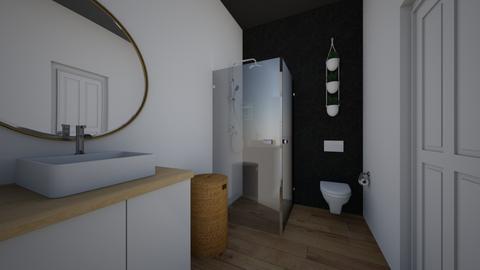 bvtfy - Bathroom  - by hdert6rt