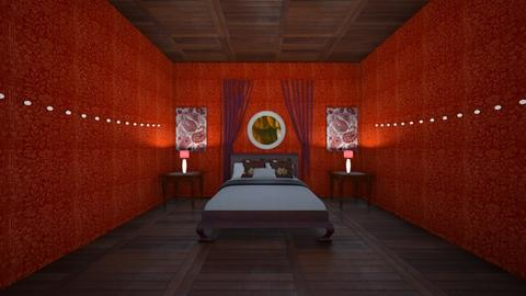 Posh Asians - Modern - Bedroom  - by Its hamzah