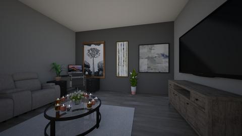 living room - Living room  - by Josie123346