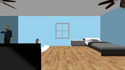 Brayden Schroder 7B - Bedroom  - by SCMS FACS