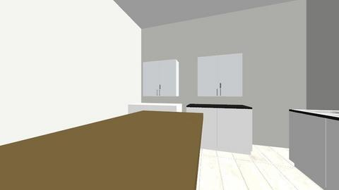 Stephanos kitchen - Kitchen  - by FACSEMS