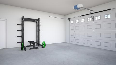2 Car Garage Templaterere - by rogue_857b3e652af350a6f160ae4da145c