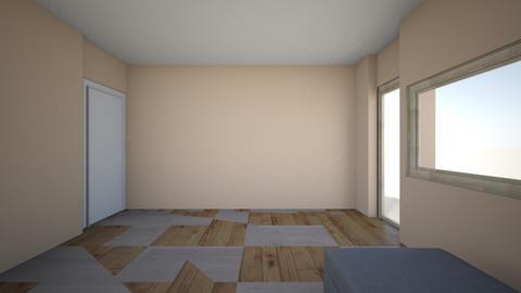 Mieszkanie Warty  - by bbasia