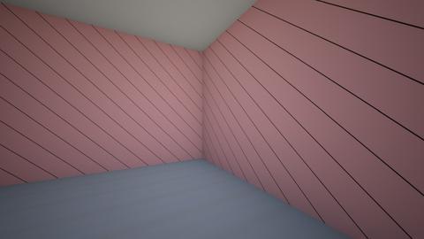 AAAAAAAAAAAAAAAAAa - Kids room  - by MochiUnicorn