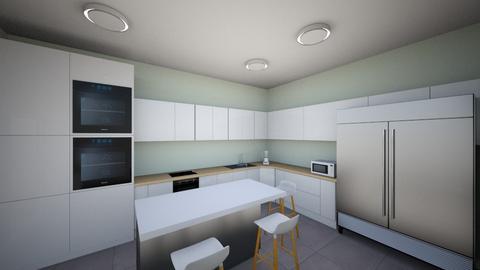 Kitchen - Kitchen  - by HaydenR2005