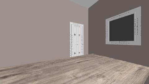 Living room 1 - Modern - Living room  - by Desiizigg