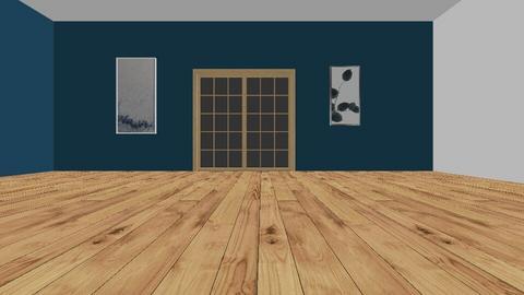 Noah Dream Room - Bedroom  - by nlong8476
