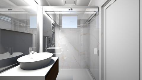 design1 - Bathroom  - by missarchitect644