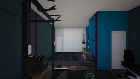 Mold renovation 2 w mats - by nholbrook