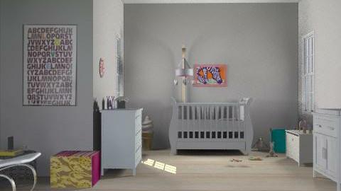 babyyyyyyyyiyyyjyyyyvyuyyygvbyyuyyyiyyyiiiyyyiiuuyy - Classic - Kids room  - by jdillon