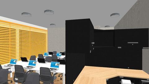 IT Room 92212 - Office  - by asim71112