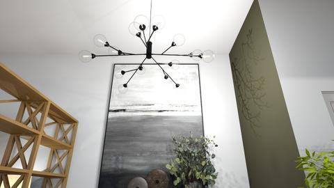 SKT Apartment DR Light - Minimal - by lukecepheidv