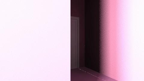 Bedroom - Glamour - Bedroom  - by Leanneymoo