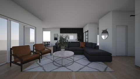 House Design 1 Story 2 - by zaramareephotography