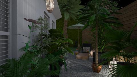 Garden - Modern - Garden  - by Annathea