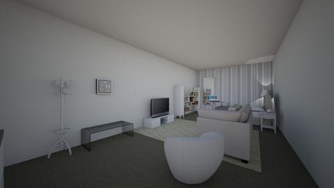 garage test - Modern - by Danth0mas