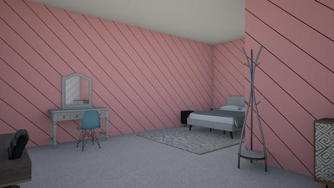 room - by emilychachi