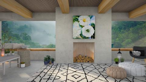 O K Living - Living room - by straley123456